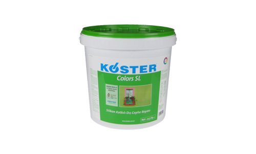 KÖSTER  Colors SL