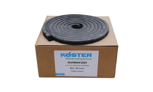 KÖSTER Quellband 2520 5 MT